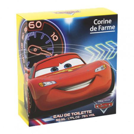 Cars Eau de Toilette - Corine de Farme