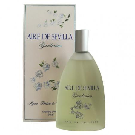 Gardenias Eau de Toilette  – Aire de Sevilla