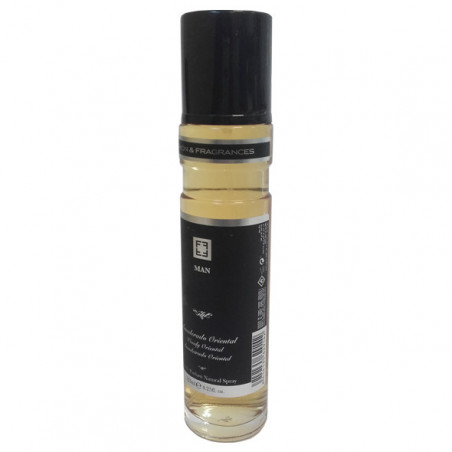 Moscow eau de Parfum co vaporizador - Fashion & Fragrances