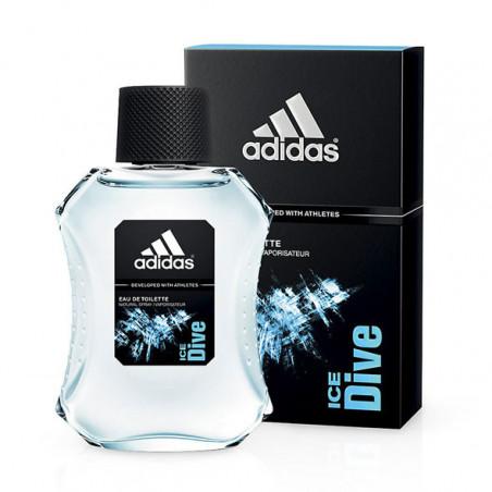 Ice Dive Eau de Toilette con vaporizador – Adidas