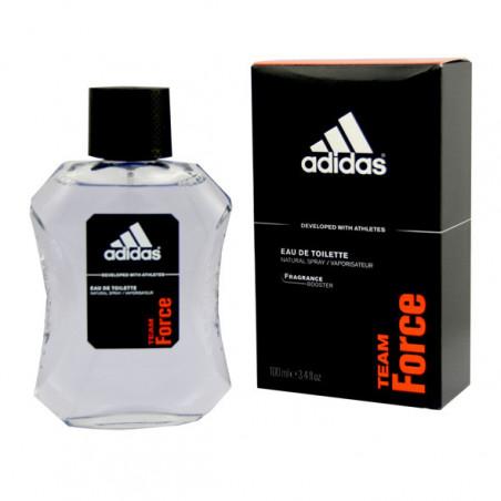 Team Force Eau de Toilette con vaporizador – Adidas