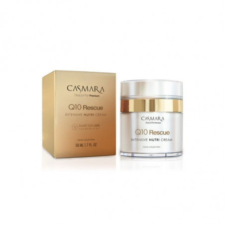 Rescue. Intensive Nutri Cream - Casmara