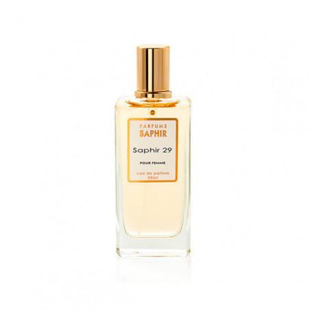 Saphir 29 eau de parfum con vaporizador - Saphir