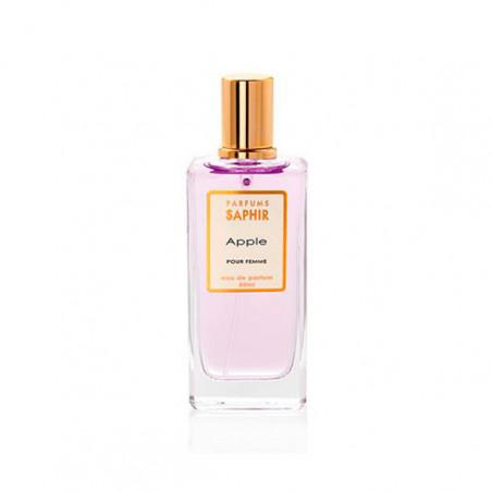 Apple eau de parfum con vaporizador - Saphir