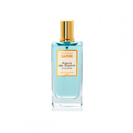 Agua de Saphir eau de parfum con vaporizador - Saphir