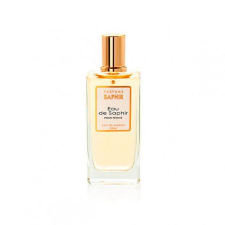 Eau de Saphir eau de parfum con vaporizador - Saphir
