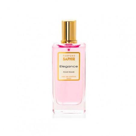 Elegance eau de parfum con vaporizador - Saphir