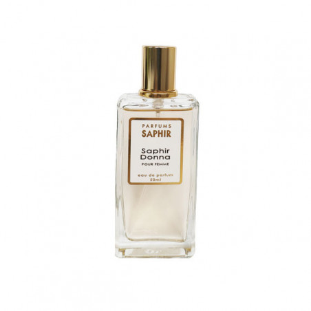 Donna eau de parfum con vaporizador - Saphir