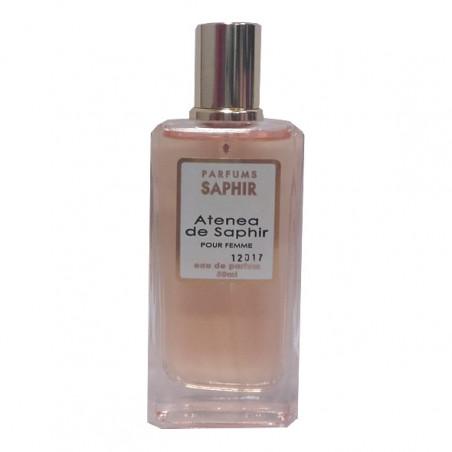 Perfect Woman eau de parfum con vaporizador - Saphir