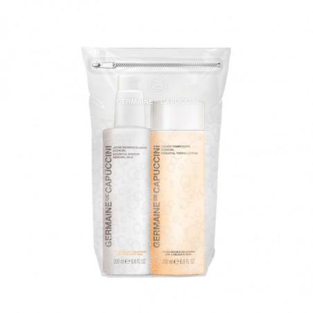 Skin Duo. Comfort - GERMAINE DE CAPUCCINI