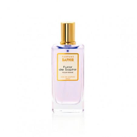 Furor eau de parfum con vaporizador - Saphir