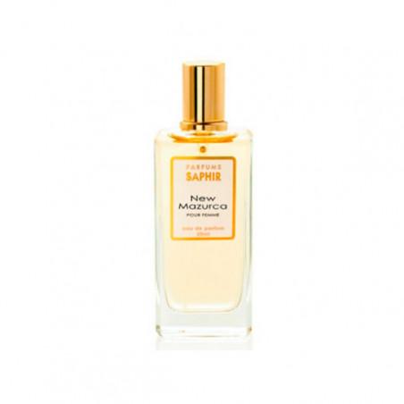 New Mazurca eau de parfum con vaporizador – Saphir