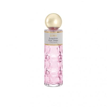 Saphir for Her eau de parfum con vaporizador - Saphir
