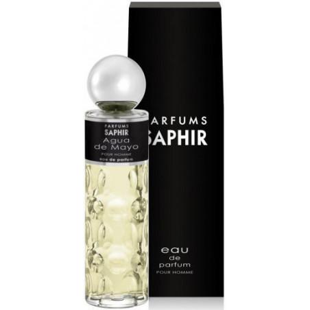 Agua de Mayo Homme eau de parfum con vaporizador - Saphir