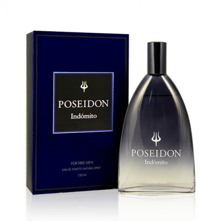 Poseidon Indomito Eau de Toilette con vaporizador- Instituto Español