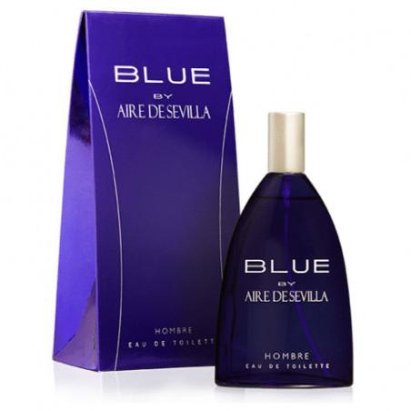 Poseidon Blue Man Eau de Toilette con vaporizador- Instituto español