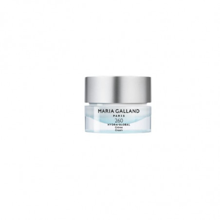 Hydra'Global. 260 Cream - Maria Galland