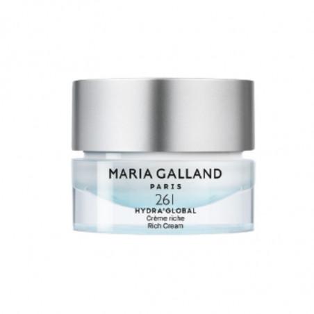 Hydra Global. 261 Cream Rich - Maria Galland