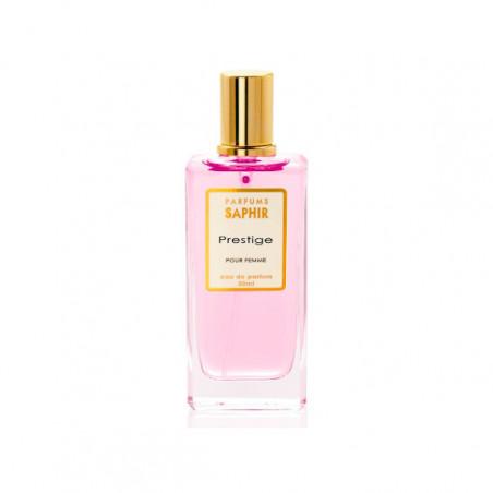 Prestige  eau de parfum con vaporizador – Saphir