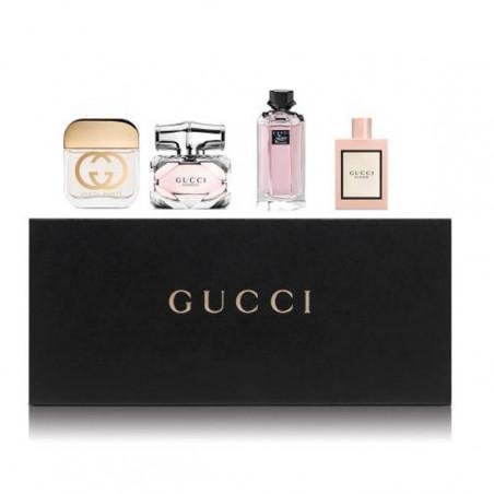 Estuche de Miniaturas - Gucci