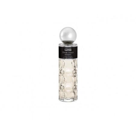 The Last Man  eau de parfum con vaporizador – Saphir