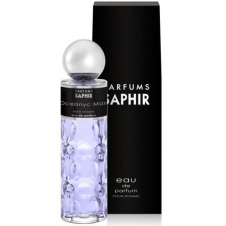 Oceanyc Man  eau de parfum con vaporizador – Saphir