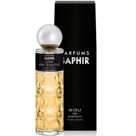 Life  eau de parfum con vaporizador – Saphir