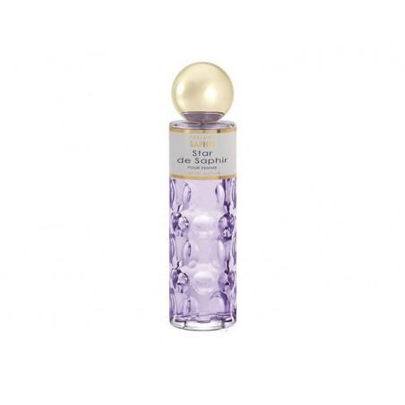 Star eau de parfum con vaporizador – Saphir