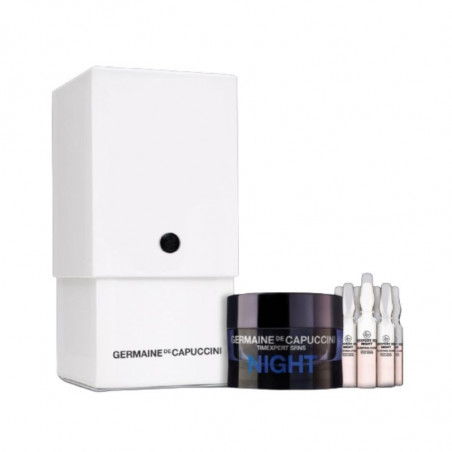 Pack Timexpert SRNS. Night y Sleeping Cure - GERMAINE DE CAPUCCINI