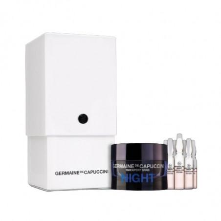 Pack Renacer Timexpert SRNS. Pro 60+ y Sleeping Cure - GERMAINE DE CAPUCCINI