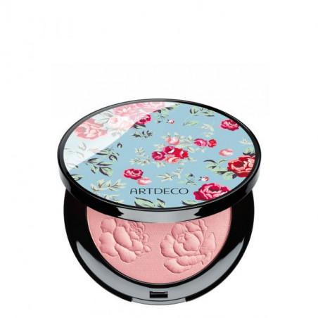 Bloom Obsession. Blossom Duo Blush - ARTDECO