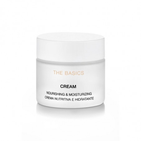 The Basics. Cream - Bruno Vassari