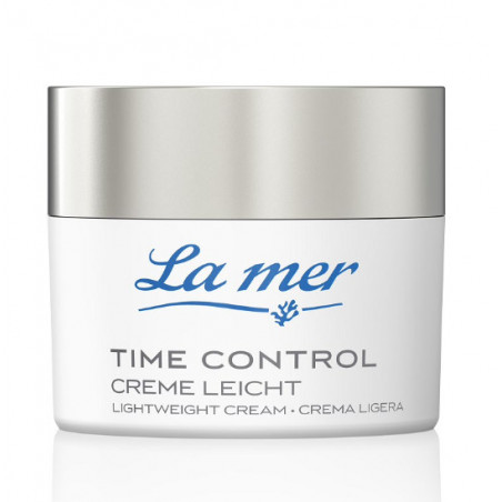 Time Control. Crema ligera - La Mer