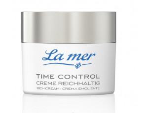 Time Control. Crema Extra Rica - La Mer