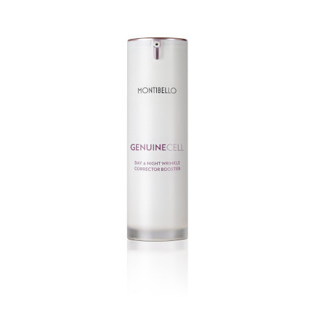 Genuine Cell. Day & Night Wrinkle Booster - MONTIBELLO
