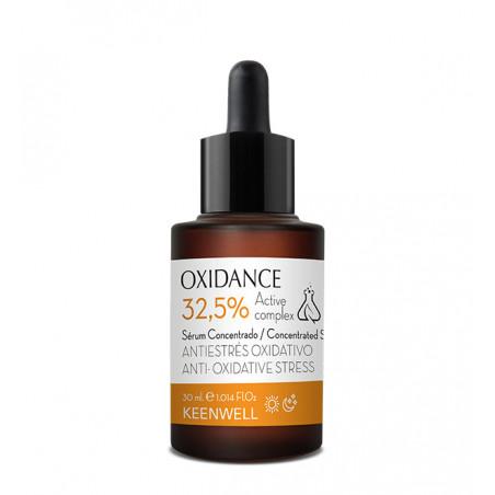 Oxidance. Sérum Concentrado Antiéstres Oxidativo 32,5% Active Complex - Keenwell