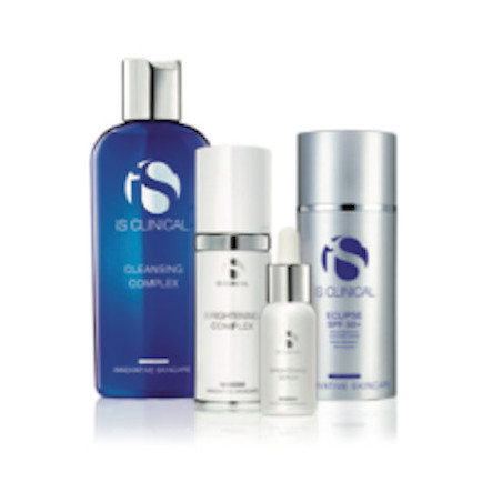 Box. Pure Radiance - Is Clinical