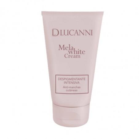 Despigmentante. Mela White cream - D'Lucanni