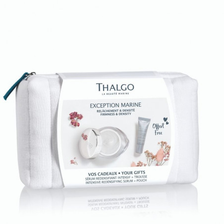 Pack. Exception Marine - THALGO