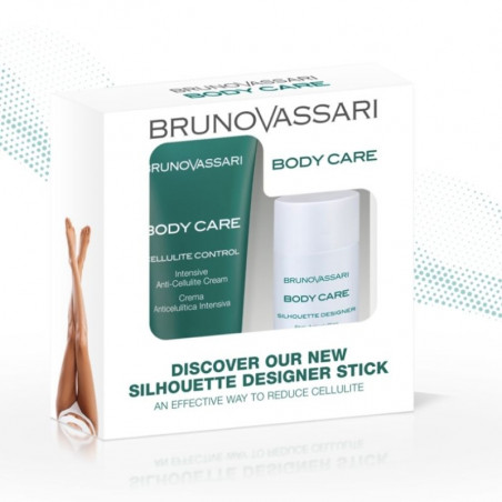 Body Care. Anticellulite Pack - Bruno Vassari