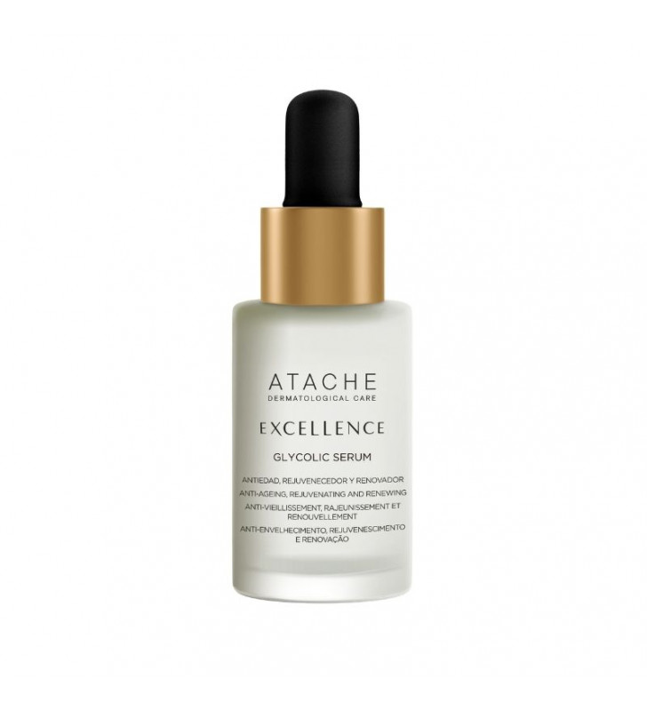 Excellence. Glycolic Serum - Atache