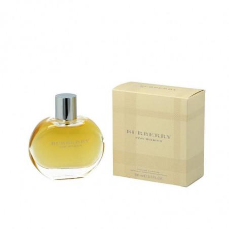 Burberry Eau de Parfum con vaporizador – Burberry