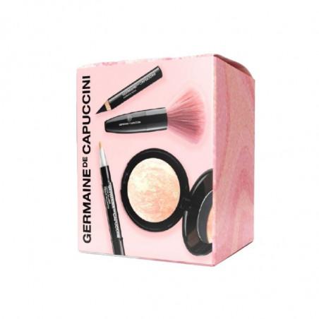 Pack Make-Up. Esenciales de luz - Germaine de Capuccini