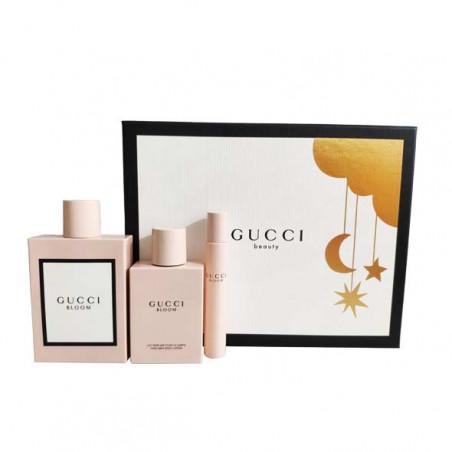 copy of Set Bloom Eau de Parfum con vaporizador – Gucci