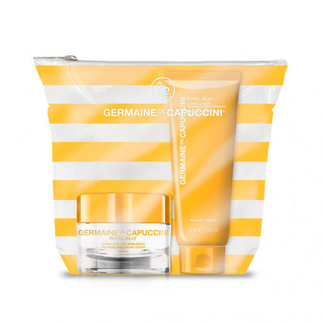 Pack Royal Jelly. Confort - GERMAINE DE CAPUCCINI