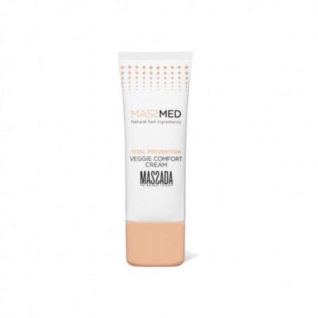 MassMed. Veggie comfort Cream - Massada