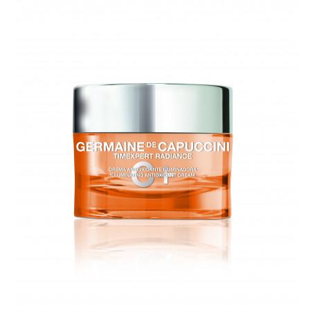 Timexpert Radiance C+. Crema Antioxidante iluminadora - Germaine de Capuccini