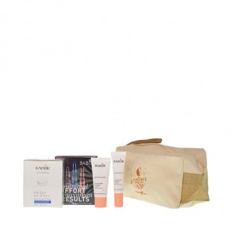 Kit Cosmeticos24h.com. Luminosidad - BABOR