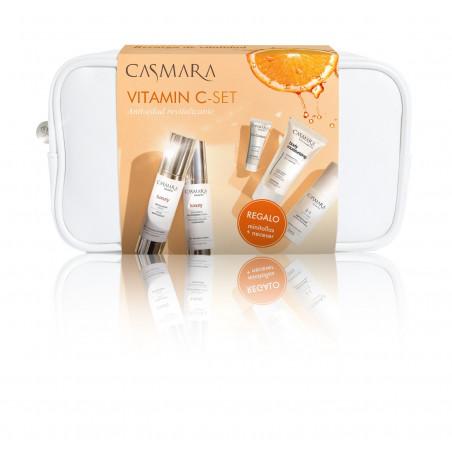 Set. Vitamin C - Casmara