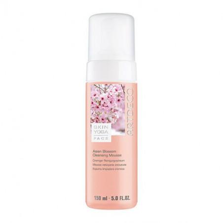 Sakura passion. Edición limitada Asian Blossom Cleansing Mousse - ARTDECO